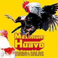 INABA/SALAS   【キャンペーン対象商品】Maximum Huavo【通常盤】[CD]