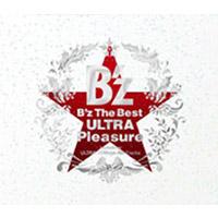 "B'z | 【キャンペーン対象商品】B'z The Best ""ULTRA Pleasure"" Winter Giftパッケージ(2CD+DVD)"