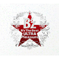 "B'z | 【キャンペーン対象商品】B'z The Best ""ULTRA Pleasure"" Winter Giftパッケージ(2CD)"