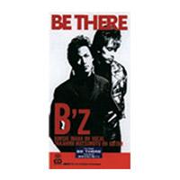 B'z | 【キャンペーン対象商品】BE THERE