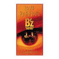 B'z | 【キャンペーン対象商品】LOVE PHANTOM