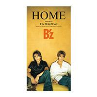 B'z | 【キャンペーン対象商品】HOME