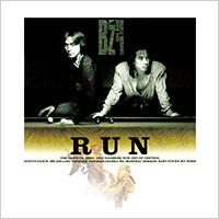 B'z | RUN【アナログレコード】