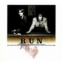 B'z | 【キャンペーン対象商品】RUN(アナログ盤)