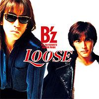 B'z | LOOSE【アナログレコード】