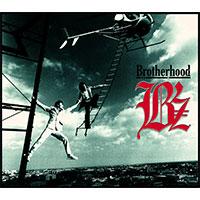 B'z | Brotherhood【アナログレコード】