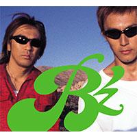 B'z | GREEN【アナログレコード】
