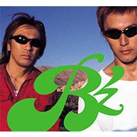 B'z | 【キャンペーン対象商品】GREEN(アナログ盤)