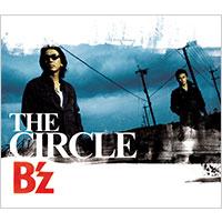 B'z | THE CIRCLE【アナログレコード】