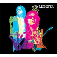B'z | MONSTER【アナログレコード】