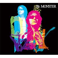 B'z | 【キャンペーン対象商品】MONSTER(アナログ盤)