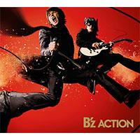B'z | ACTION【アナログレコード】