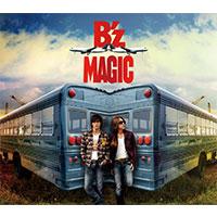 B'z | MAGIC【アナログレコード】