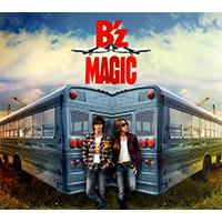 B'z | 【キャンペーン対象商品】MAGIC(アナログ盤)