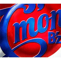B'z | C'mon【アナログレコード】