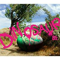 B'z | 【キャンペーン対象商品】DINOSAUR(アナログ盤)