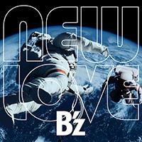 B'z | NEW LOVE【アナログレコード】