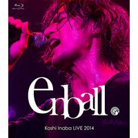 稲葉浩志  | 【Blu-ray】Koshi Inaba LIVE 2014 〜en-ball〜