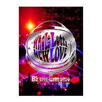 B'z | 【キャンペーン対象商品】B'z LIVE-GYM 2019 -Whole Lotta NEW LOVE-(Blu-ray)