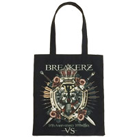 BREAKERZ | 10周年 10番勝負 -VS- トートバッグ