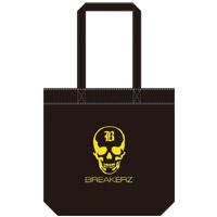BREAKERZ | 〜筋肉崩壊祭 SHINPEI's BIRTHDAY〜トートバッグ