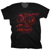 BREAKERZ | 〜令和最初のDAIGO's BIRTHDAY〜フォトTシャツ