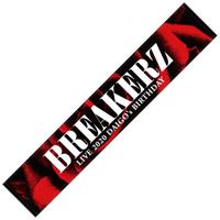 BREAKERZ | 〜令和最初のDAIGO's BIRTHDAY〜マフラータオル