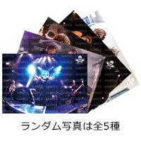 BREAKERZ   〜超筋肉崩壊祭り SHINPEI's BIRTHDAY〜フォトセットA