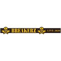 BREAKERZ | 〜超筋肉崩壊祭り SHINPEI's BIRTHDAY〜チャリティーバンド