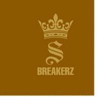 BREAKERZ   超筋肉崩壊アコースティック祭り SHINPEI's BIRTHDAY LIVE フェイスタオル