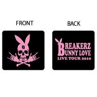 BREAKERZ | BUNNY LOVE リストバンド