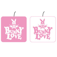 BREAKERZ | BUNNY LOVE 蝋燭