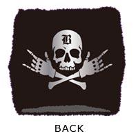 BREAKERZ | COUNTDOWN LIVE 2014-2015 リストバンド(Black)