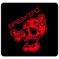 BREAKERZ | 2012 DAIGO's Birthdayリストバンド-赤
