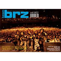 BREAKERZ | TEAM BRZ vol.002