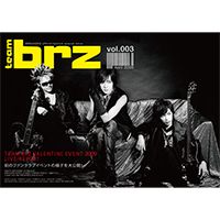 BREAKERZ | TEAM BRZ vol.003