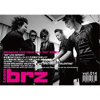 BREAKERZ | TEAM BRZ vol.014
