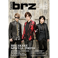 BREAKERZ | TEAM BRZ vol.034