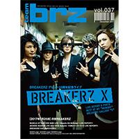 BREAKERZ | TEAM BRZ vol.037