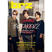 BREAKERZ | TEAM BRZ vol.039