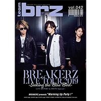 BREAKERZ | TEAM BRZ vol.042
