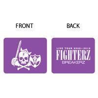 BREAKERZ | FIGHTERZ リストバンド
