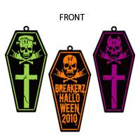 BREAKERZ | HALLOWEEN 2010 チャームセット
