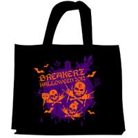 BREAKERZ | HALLOWEEN PARTY 2012 ショッピングバッグ