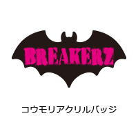 BREAKERZ | HALLOWEEN PARTY 2016 BREAKERZ★ハロウィンセット