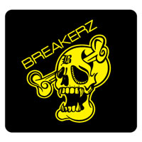 BREAKERZ | 2012 SHINPEI's Birthday リストバンド黄
