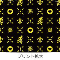 BREAKERZ | 2012 SHINPEI's Birthday バッグ黄