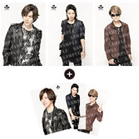 BREAKERZ | -ONE NIGHT LOVE STAGE- 【LOVE STAGE】フォトセット