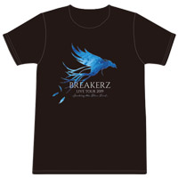 BREAKERZ | -Seeking the Blue Bird-Tシャツ