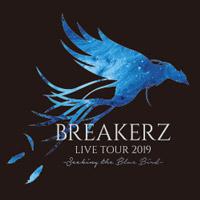 BREAKERZ | -Seeking the Blue Bird-トートバッグ